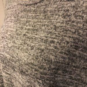 Cable & Gauge Dresses - Gray dress